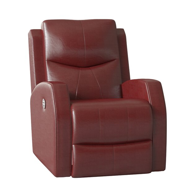 Tip Top Power Rocker Recliner by Southern Motion Southern Motion