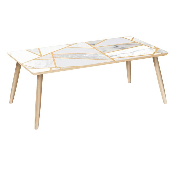 Jeffries Coffee Table By Bungalow Rose
