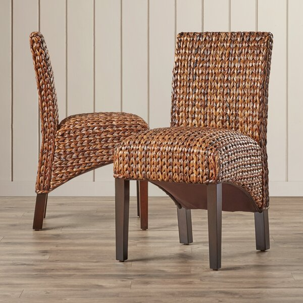 Arkhurst Dining Chair (Set of 2) by Bayou Breeze
