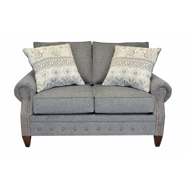 Low Priced Scheidt Loveseat Snag This Hot Sale! 70% Off