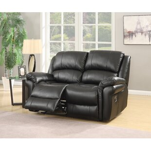 Storrs 2 Seater Reclining Sofa By Three Posts