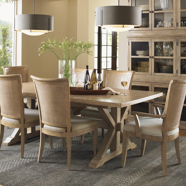 Monterey Sands 7 Piece Dining Set by Lexington