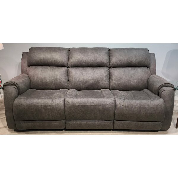 Safe Bet Reclining Sofa by Southern Motion