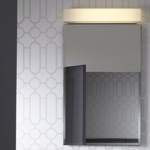 Great choice PL Series 15.25 x 30 Recessed Medicine Cabinet By Robern