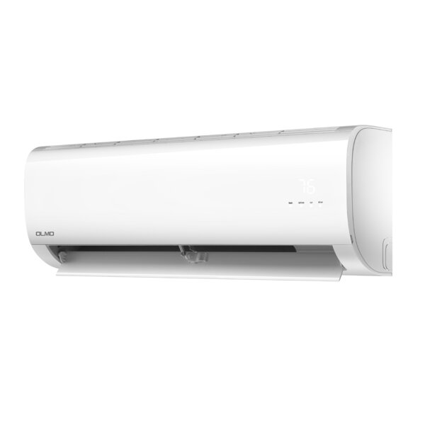 Alpic 9,000 BTU Ductless Mini Split Air Conditioner with Remote by OLMO