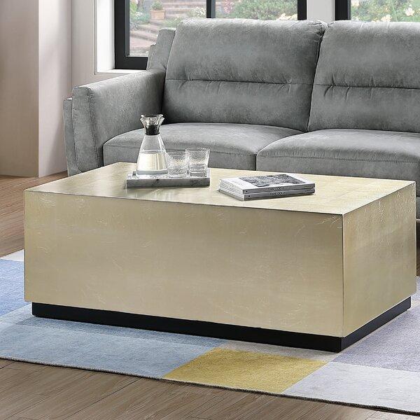 Raymon Coffee Table By Willa Arlo Interiors