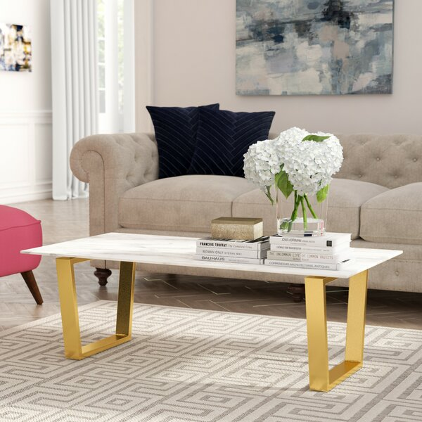 Germana Coffee Table by Willa Arlo Interiors Willa Arlo Interiors
