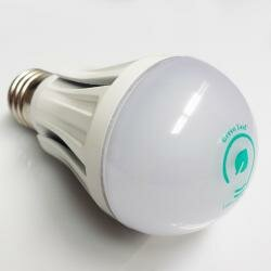LED Light Bulb by Green Leaf LED Light