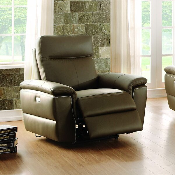 Hardwick Power Recliner by Latitude Run
