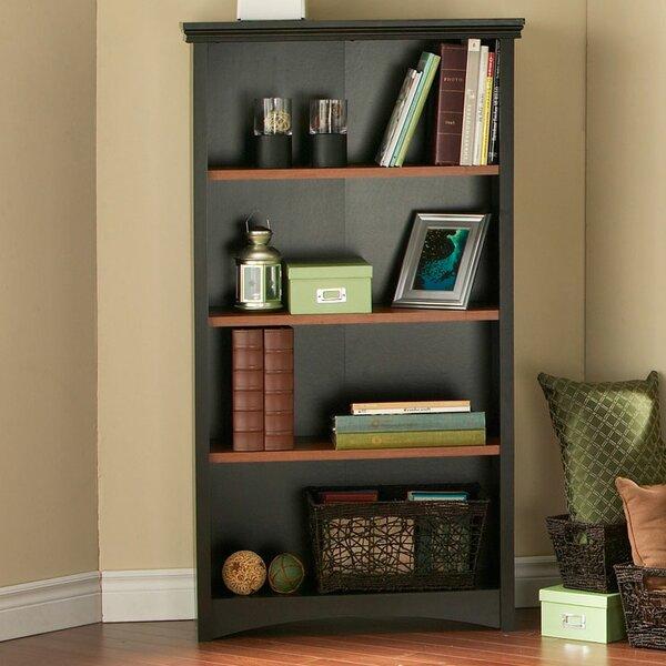 Ellenburg Standard Bookcase By Three Posts