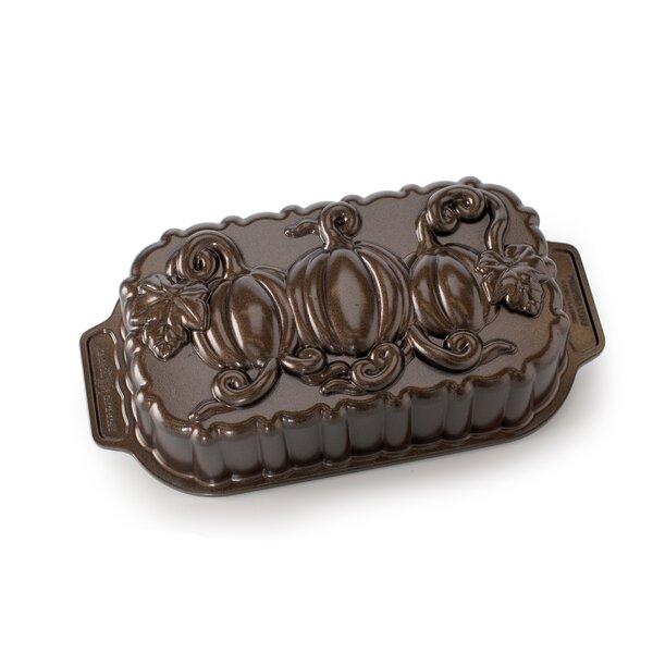 Pumpkin Loaf Pan by Nordic Ware