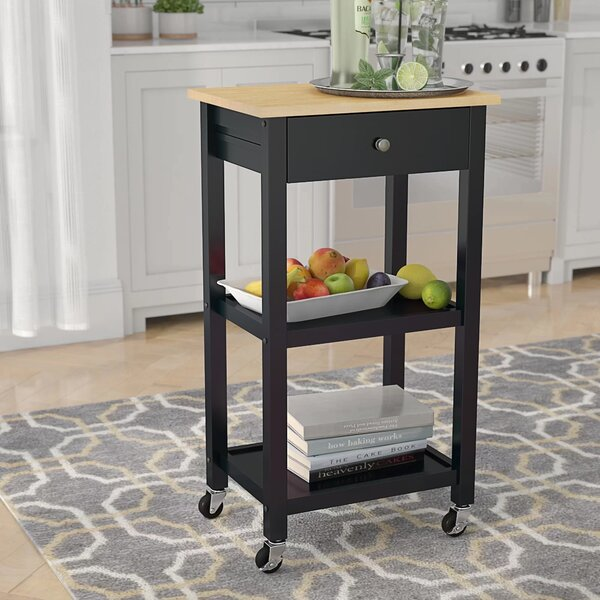 Jiron Kitchen Cart by Zipcode Design