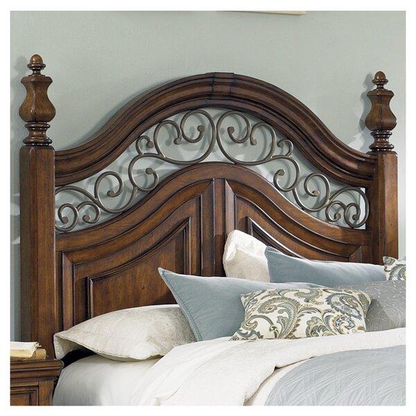 Laurelwood Panel Headboard by Liberty Furniture