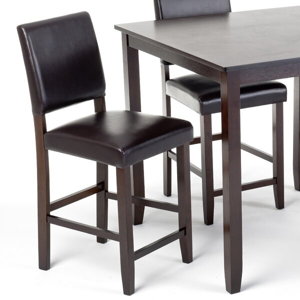 Whetzel Bar Stool (Set of 2) by Millwood Pines