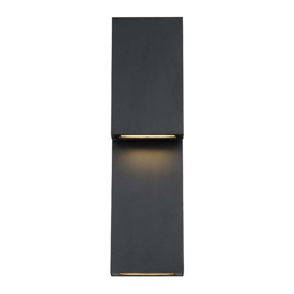 2-Light LED Outdoor Sconce by Modern Forms