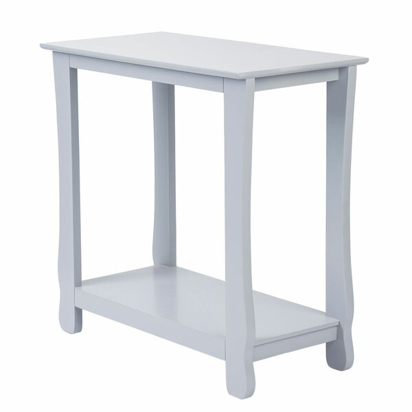 Shurtz End Table by Charlton Home