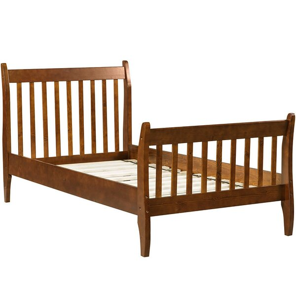 Wrightville Twin Standard Bed by Latitude Run