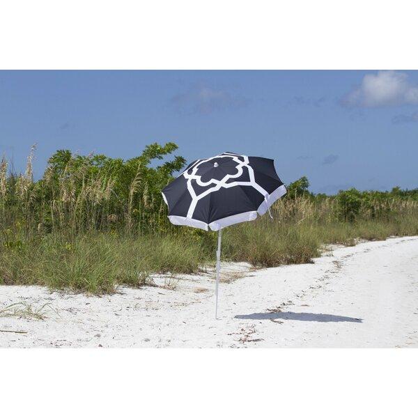 Youngsville Beach Umbrella by Breakwater Bay Breakwater Bay