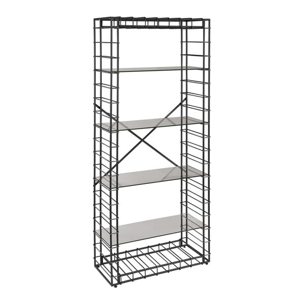 Caesar Etagere Bookcase by Williston Forge