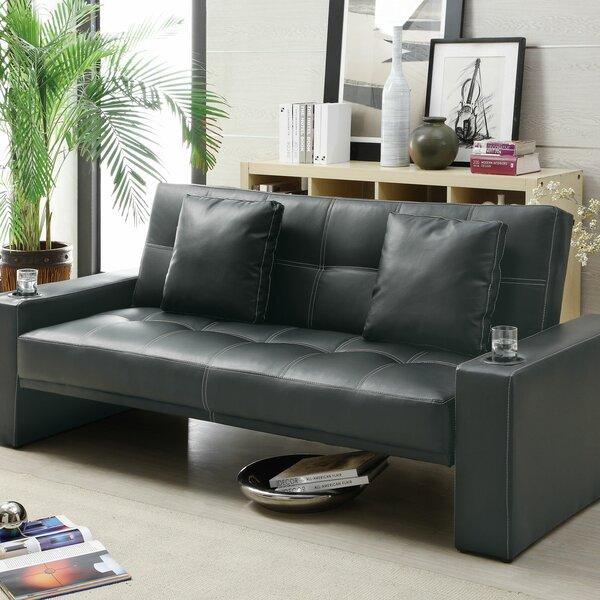 Sleeper Sofa by Wildon Home®