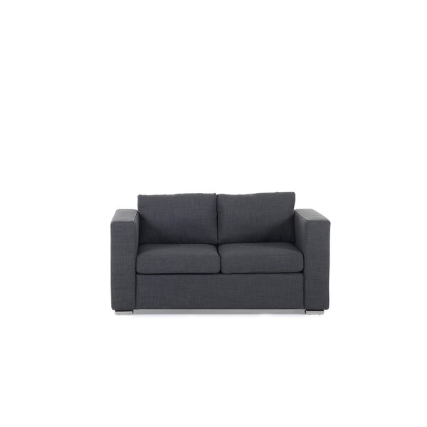 Holahan Loveseat by Latitude Run