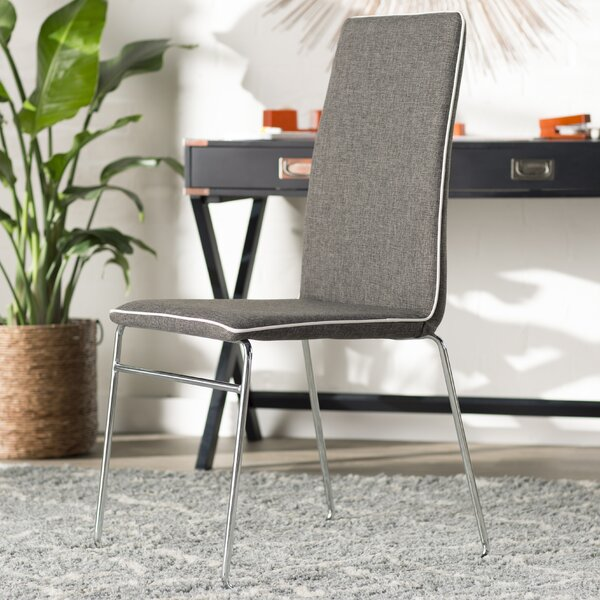 Grus Side Chair (Set of 2) by Mercury Row