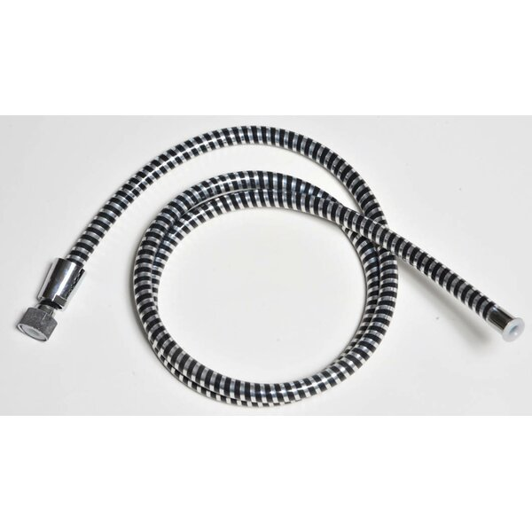 79 PVC Biflex Flexible Handheld Shower Hose by Evideco