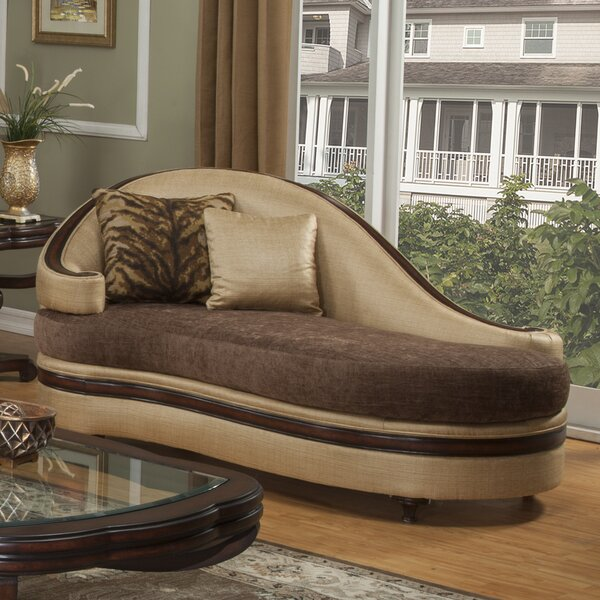 Emma Chaise Lounge by Benetti's Italia