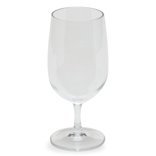Alibi™ 15 Oz.Plastic Glass (Set of 24) by Carlisle Food Service Products