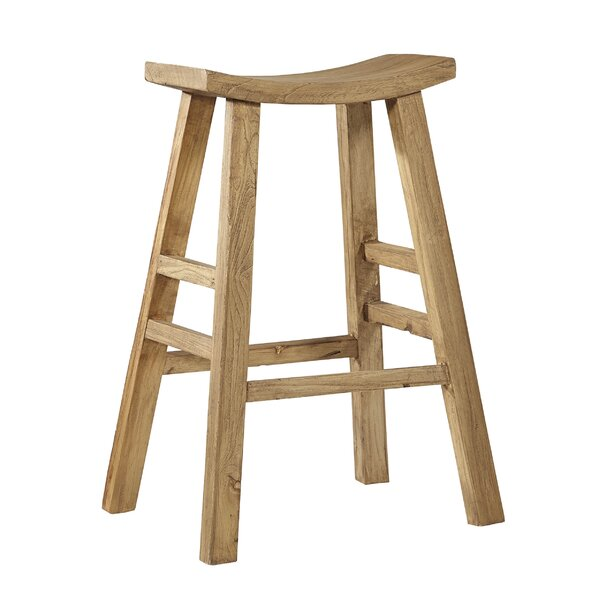Edwards Bar Stool by Loon Peak
