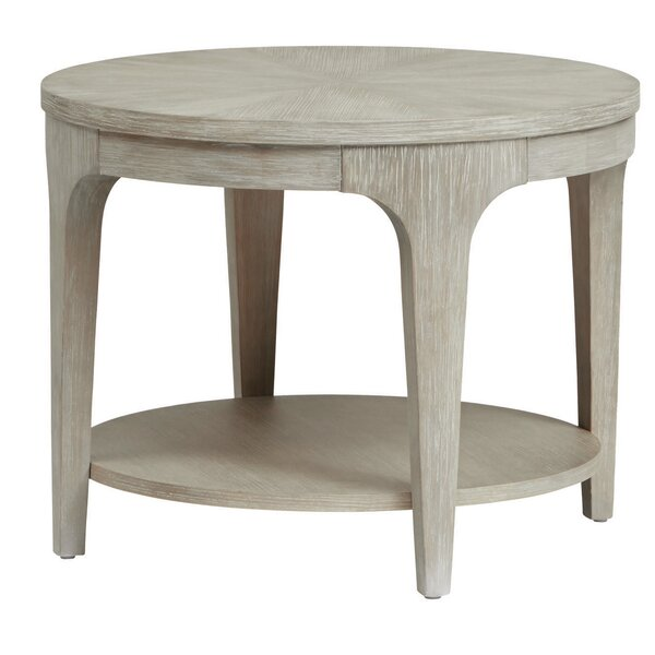 Anadarko End Table by Ivy Bronx