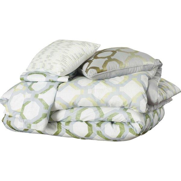 Astoria Comforter Set by Mercury Row
