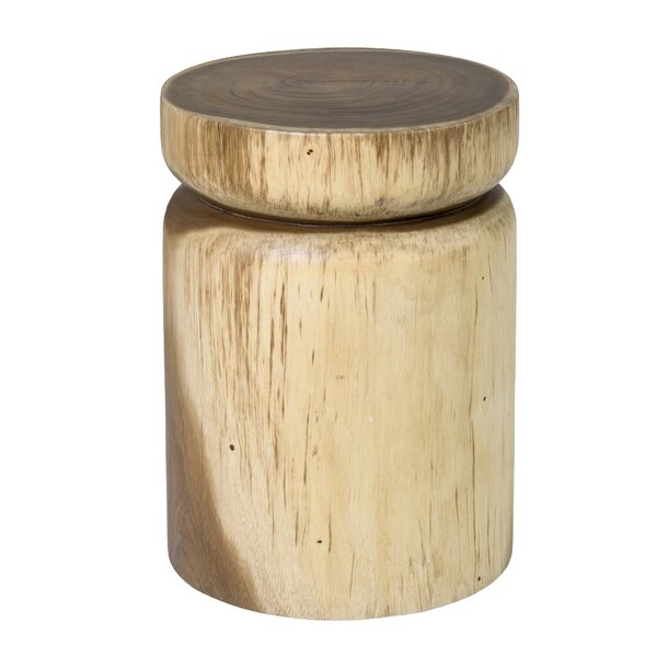 Ernie End Table By Millwood Pines