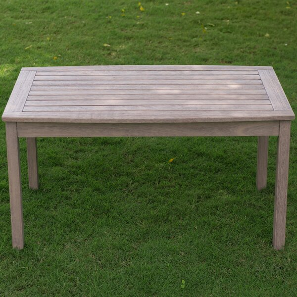 Englewood Coffee Table by Beachcrest Home