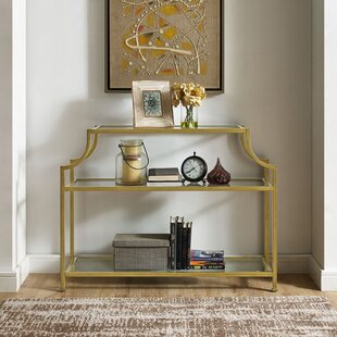 Nadia Console Table By Birch Lane™