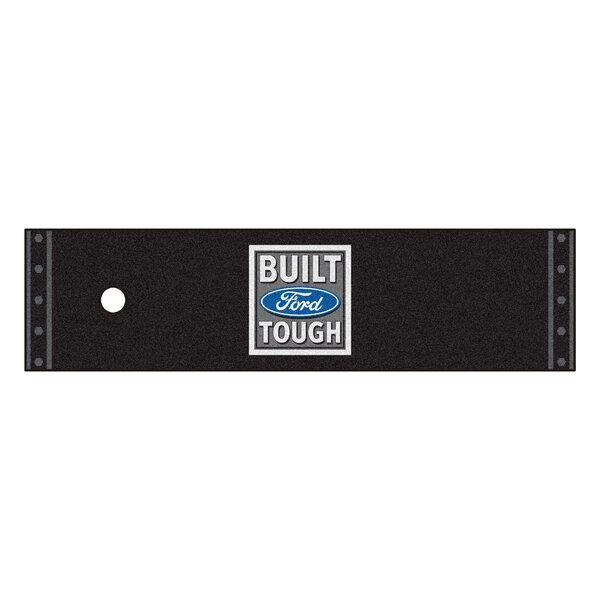 Ford - Built Ford Tough Putting Green Mat by FANMATS