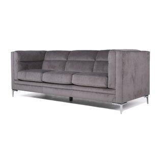 Luca Standard Sofa