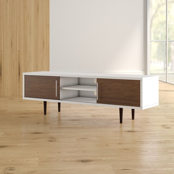 Iversen TV Stand for TVs up to 65 by Mercury Row