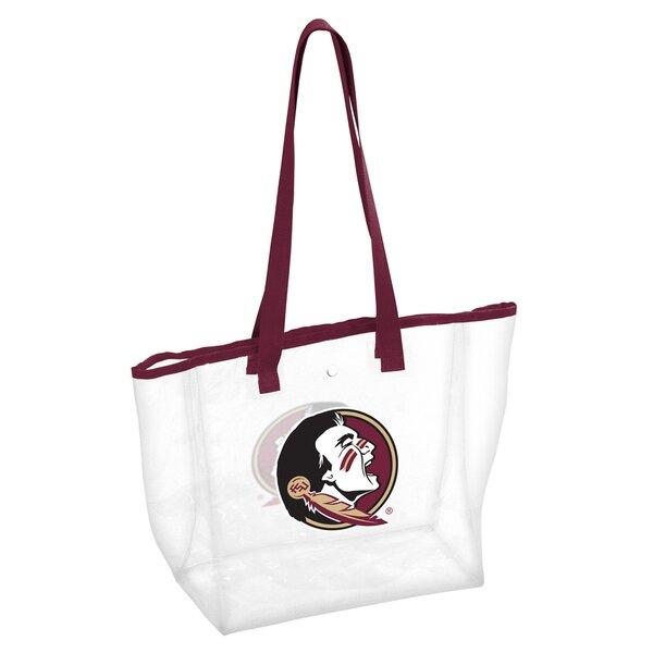 PVC Stadium Picnic Tote Bag by Logo Brands