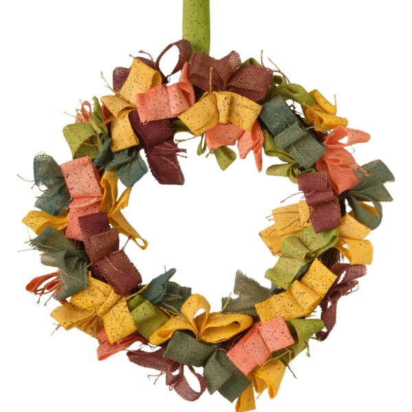 Easter Wreath by National Tree Co.