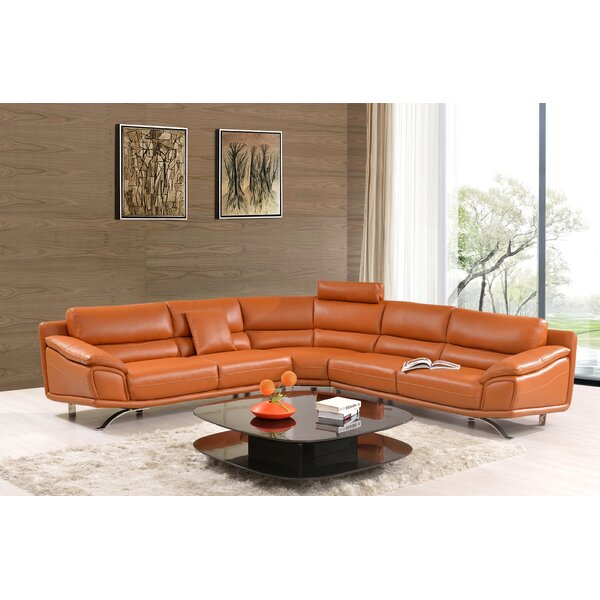 Sectional by Noci Design