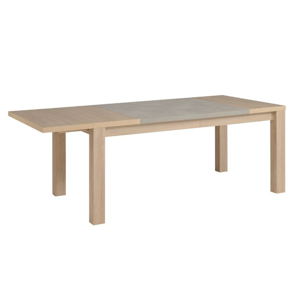Ronny Extendable Dining Table by Latitude Run