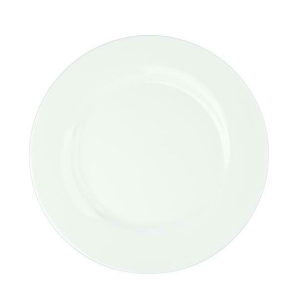 9.25 Lunch Plate (Set of 4) by BIA Cordon Bleu
