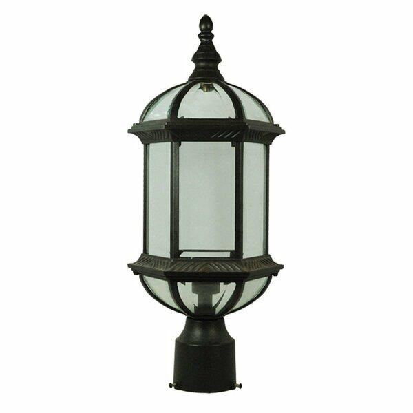 1-Light Lantern Head by eTopLighting