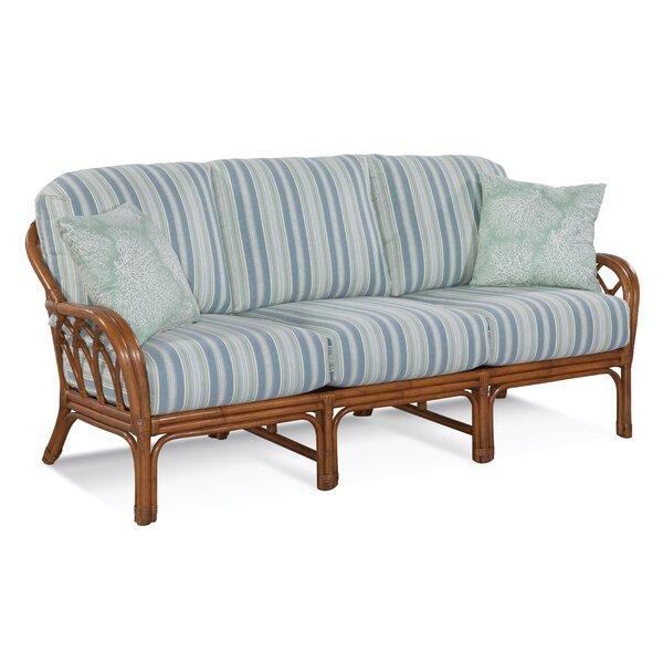 Edgewater Sofa by Braxton Culler