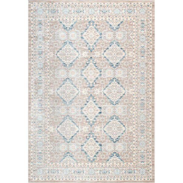 Deforge Area Rug by Charlton Home