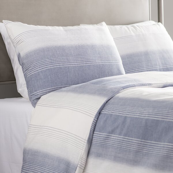 Aksel 3 Piece Duvet Set by Trent Austin Design