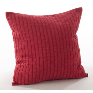 Rorie Classic Cotton Throw Pillow