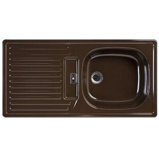 Oval Kitchen Sinks Oval kitchen sinks wayfair save to idea board workwithnaturefo
