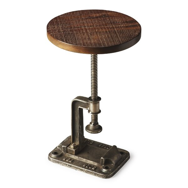Delma End Table By Williston Forge